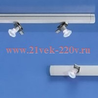 41242 DECOSTAR MULTISPOT-F 3*35 (соедин. загл. L,T,X) 1175/1200*70*64  - свет-к