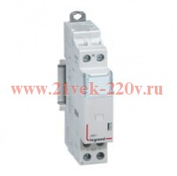 Контактор Legrand CX3 24V 4НО 63А