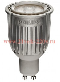 PHILIPS MASTER LED spot MV 7-50W GU10 3000K 40D - лампа